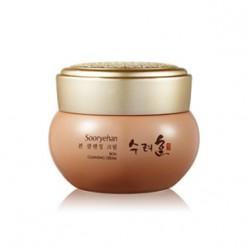 Очищающий крем для кожи SOORYEHAN Bon Cleansing Cream 180ml
