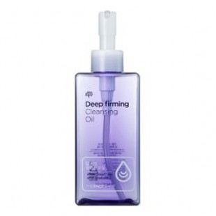 THE FACE SHOP Oil Specialist Deep Firming Cleansing Oil 200ml