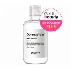 DR.JART + Dermaclear Micro Water Special Set 250 мл (+ 150 мл бесплатно)