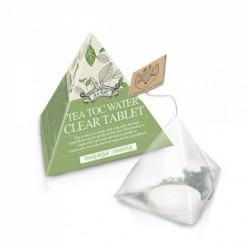 Очищающая мицеллярная вода A;T Fox Tea Toc Water Clear Tablet 4g*3ea