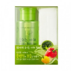 NATURE REPUBLIC Fresh Vegetable Wash-Free Cleansing Water 300ml