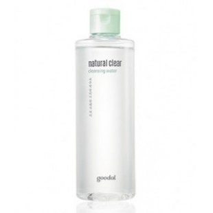 GOODAL Natural Clear Cleansing Water 300ml
