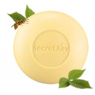 SecretKey Honey Bee AC Control Мыло 85g