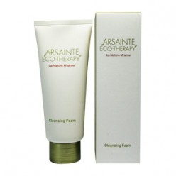 THE FACE SHOP Arsainte Eco-Therapy Multi-Care Cleansing Foam 140ml
