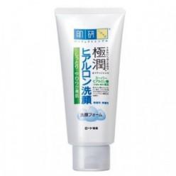 HADALABO Gokujyun Face wash 100g