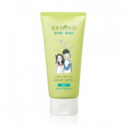 BEYOND Everstar Smooth Foam Cleanser 150ml