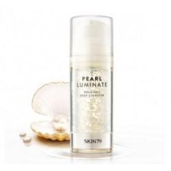 SKIN79 Pearl luminate Бриллиант Глубокое моющее средство 100г
