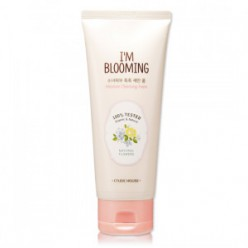 ETUDE HOUSE I'm Blooming Moisture Cleansing Foam 150ml