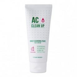 ETUDE HOUSE AC Clean Up Ежедневная очищающая пена