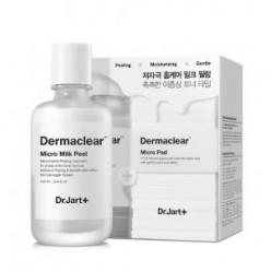 DR.JART Dermaclear микро молоко пилинг 100 мл / pad40p.
