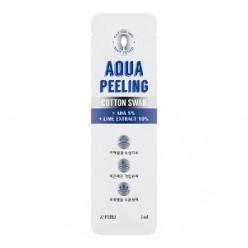 APIEU Aqua Peeling Хлопковый мазок (мягкий) 3 мл