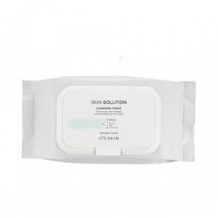 ЭТО СКОЛЬЖЕЕ Очищающее средство для кожи Cleansing Tissue 50ea (230 мл)