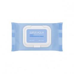 MISSHA Super Aqua Perfect Cleansing Oil в ткани 30ea