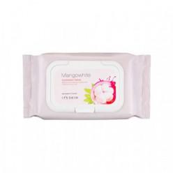 IT'S SKIN Mango White Cleansing Tissue 50 pcs