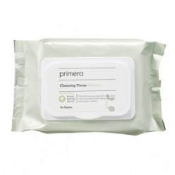 PRIMERA Moisture Cleansing Tissue 60sheets