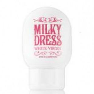Milky Dress White Virgin - 65g