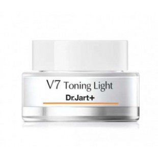 Осветляющий крем для лица DR.JART V7 Toning Light 50ml