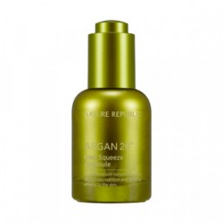 NATURE REPUBLIC Argan 20˚ Real Ampoule 25ml