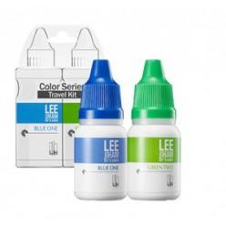 LEEJIHAM Dr Care Color Series Travel Kit