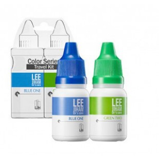 LEEJIHAM Dr Care Color Series Travel Kit