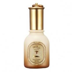 Сыворотка для кожи SKINFOOD Gold Caviar Serum 45ml