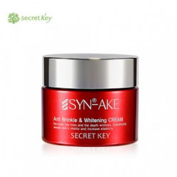 SECRETKEY Synake Anti Wrinkle & Whitening Cream 50g