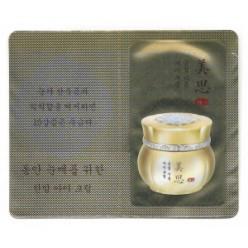 Крем для кожи вокруг глаз Missha Geum seol giyun Eye Cream *10ea