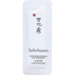 Sulwhasoo Snowise Brightening Spot Treatment 1ml * 10ea