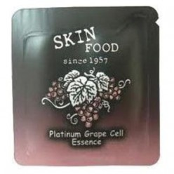 Skinfood Platinum Grape Cell essence *10ea
