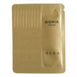 HERA Signia Cream 1 мл × 10 (10 мл)