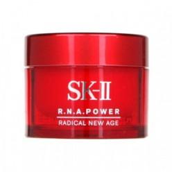 Антивозрастной крем для лица SK-II R.N.A. Power Radical New Age Cream 15g