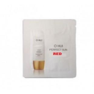 Ohui идеальный солнцезащитный крем Red 1ml * 10ea