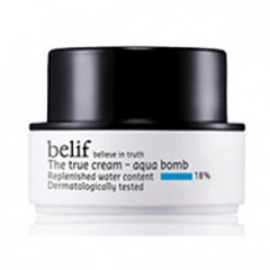 Крем для кожи BELIF The True Cream Aqua Bomb 10ml