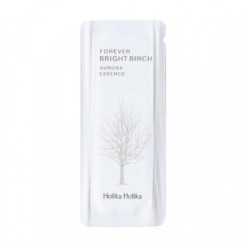 Осветляющая эссенция для кожи Holika Forever bright birch aurora essence 1ml*10ea