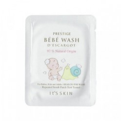 It's skin Prestige bebe wash d'escargot 4ml*10ea
