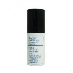 Belif Numero 10 essence 10ml