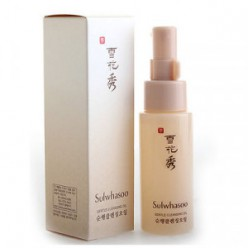 Sulwhasoo Gentle cleansing Oil 50ml.