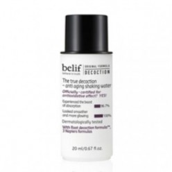 BELIF The True Decoction Anti Aging Shaking Water 20ml