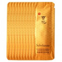 SULWHASOO Концентрированный женьшень для обновления глазного крема 1 мл × 10 (10 мл)