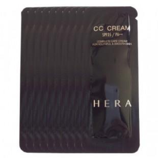 HERA CC Cream SPF35 1 мл × 10 (10 мл) # 21