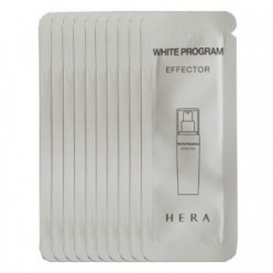 HERA White Program Effector 1 мл × 10 (10 мл)