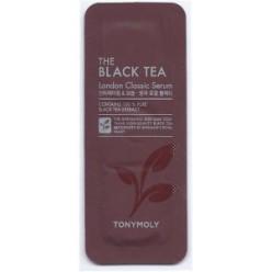 Tonymoly The Black Tea London Classic Serum 1ml * 10ea