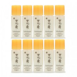 SULWHASOO Essential Balancing Water 5ml × 10 (50 мл)