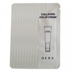 HERA Collagen Eye-up Cream 1 мл × 10 (10 мл)