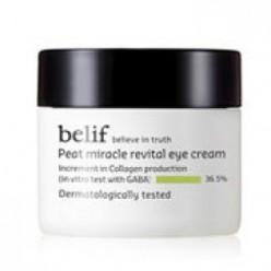 BELIF Peat Miracle Revital Eye Cream 5ml
