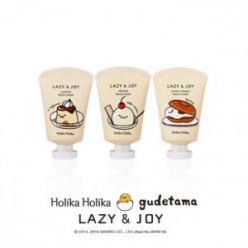 HOLIKAHOLIKA LAZY & JOY Dessert Hand Cream (издание Gudetama) 1ea