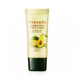 LACVERT Avocado Moisturizing Hand Cream 50ml
