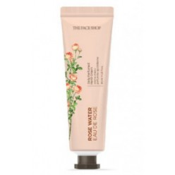 THE FACE SHOP Daily Perfumed Hand Cream 30ml