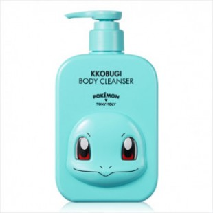 TONYMOLY Kcobugi Body Cleanser 300 мл (издание Pokemon)