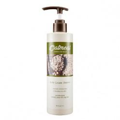 MISSHA Oatmeal Enriched Body Cream Shower 290ml